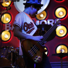 2014 Battle of the Bands Final – Baltimore, MD